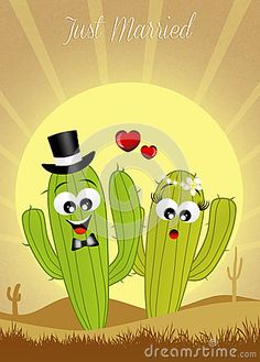 Pares do cacto no amor Cute Funny Baby Videos, Cute Funny Babies, Cactus Cartoon, Couples In Love, Cacti And Succulents, Just Married, Painted Rocks, Mickey Mouse, Applique Designs