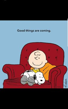 Think happy thoughts. Snoopy Love, Snoopy And Woodstock, Baby Snoopy, Peanuts Cartoon, Peanuts Snoopy, Snoopy Cartoon, Peanuts Characters, Cartoon Characters, Snoopy Quotes