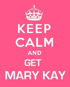 Mary Kay <3 Please Click pic then LIKE my  Facebook.com/ErinFeisleratMaryKay Page <3  For Beauty tips and more!