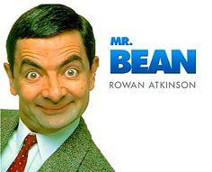 Mr. Bean - Adore Mr. Bean...so fun to watch his facial expressions...t