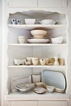 in cucina tanti utensili