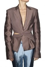 HAIDER ACKERMANN blazer - shop now
