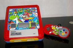SNES Super Mario World