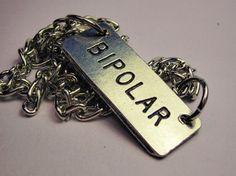 Bipolar Necklace