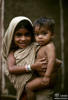 Poverty would effect child's development . Mabey not in America but in all the war countries to watch those lil children starve and work hard to keep there selves a live and there siblings.