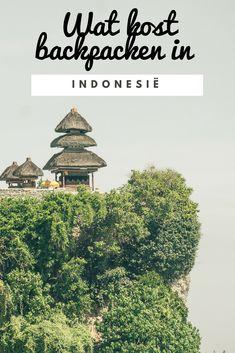 5dd2d315d93 Backpacken in Indonesië Alles over de kosten voor backpacken in Indonesië  met onze uitgaven voor eten
