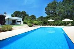 Location Villa Santa Gertrudis Ibiza Maison Espagne Lost Paradise
