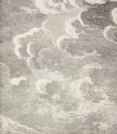 nuvolette wallpaper : etched cloud