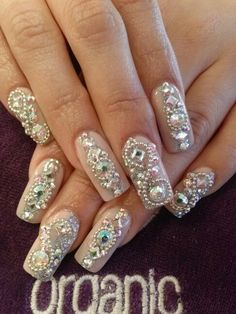 Nancy Nails Design  7134981110