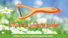 Julienne peeler definition, how is it constructed, who to choose a good peeler and so on. Low Carb Vegetables, Brownie Pizza, Pizza Buns, Get Healthy, Vegetable Recipes, Watch, Creative, Veggies