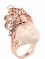 Empress Crown Ring Crown Rings, Brooch, Jewelry, Design, Women, Jewlery, Bijoux, Women's, Jewerly