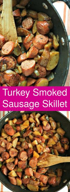 ... Dishes on Pinterest | Skillets, Skillet chicken and Skillet dinners