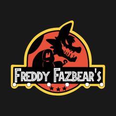 Fnaf T-shirts | TeePublic