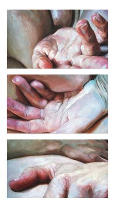 Cara Thayer and Louie Van Patten try shining colored lights on the hands in the reference photo Painting Inspiration, Art Inspo, Hand Fotografie, Anatomy Art, Anatomy Drawing, A Level Art, Ap Art, Gcse Art, Figure Painting