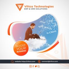 In case your business cares about customer service, then you must consider the implementation of Salesforce Service Cloud. Whether your business falls in B2B or B2C domain, you get various customers raising tickets and queries on the daily basis that are received by your service agent. The Vitco's Service Cloud lets you track and resolve these tickets efficiently and quickly. It intends to manage strong and long-lasting client relationships. Salesforce Service Cloud, Business Website, Priorities, Customer Service, Raising, Relationships, Track, Strong, Clouds