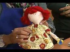 Boneca Bia | Sabor de Vida - 06 de Junho de 2012