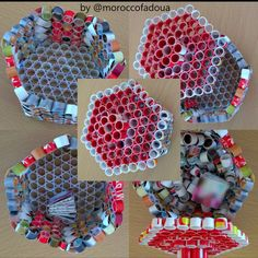 Quilling box ... Quilling paper