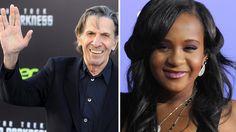 In memoriam: 15 celebrities we lost in 2015