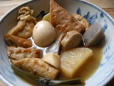 Oden: Japan's Ultimate Comfort Food « Umami Mart