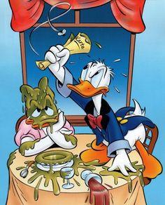 ♥ Donald & Daisy ♥