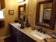 like the vanity size and color/ fixtures