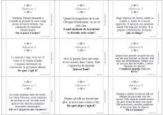 CM - Rituel: Petits Papiers Inférences