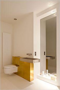 Hermann Henselmann #restroom