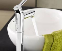 GROHE Lineare: Clean and contemporary.