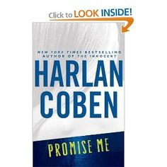 ANY Harlan Coben book is a great book!