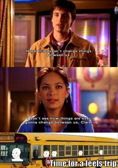 Smallville brainiac quotes