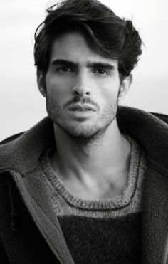 Juan Betancourt by Matteo Mazzi & Alessio Tarantini for Fashionisto Exclusive