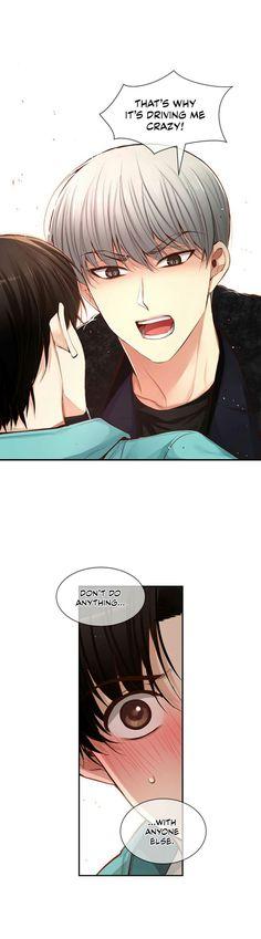 Drive Me Crazy, My Crazy, A Guy Like You, Do Anything, Webtoon, Manga, Guys, My Love, Anime