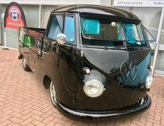 VW black on black