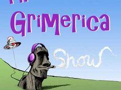 #152 - Grimerica Talks IGod with Rashmi Khilnani
