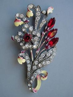 4787770a357 118 Best Old Brooches images in 2017 | Brooch, Vintage Jewelry, Jewelry
