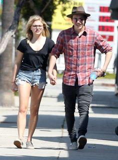 on Brooklyn vielä dating Chloe