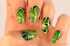 TECHNIQUES CHALLENGE: WATERMARBLE