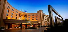 The Outstanding #Hotels Near By The #Delhi #Airport