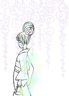 Kumi Illustration