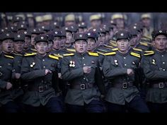 CHINA vs N.KOREA Military Power Comparison   Chinese Army vs North Korean People's Army   2017 HD - YouTube