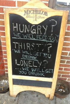 21 best restaurant signs images on pinterest funny signs pub