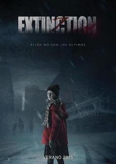 Poster Extinction 2015