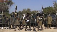 Four farmers die in Boko Haram attack