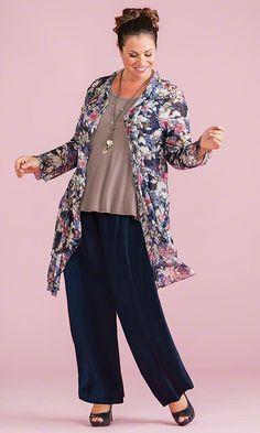 7448134c7fc Stylish Plus Size Clothing