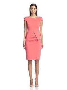 Raoul Women's Trista Dress (Pink Enamel)