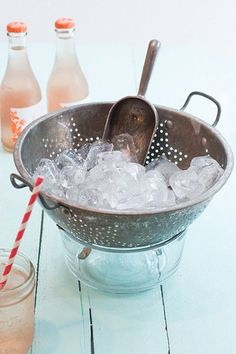 So Cool - 10 Pinterest Hacks To Win At Your Fourth Of July Party - Photos