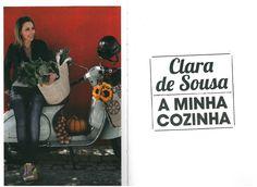 Receitas de Clara de Sousa   Scribd