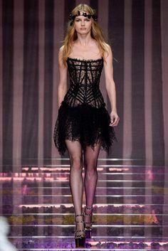 Atelier Versace, Look #29
