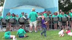 Steel Drum, Tri Cities, Drums, Concert, Youtube, Summer, Summer Time, Percussion, Drum