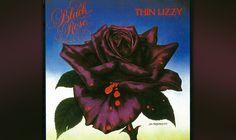 "48. Thin Lizzy: 'Black Rose' (1979) ""Elvis is dead/ The king of Rock'n'Roll is…"
